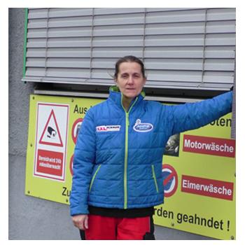 Andrea Gehardinger