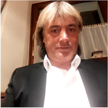 Manfred Ambros Rauscher
