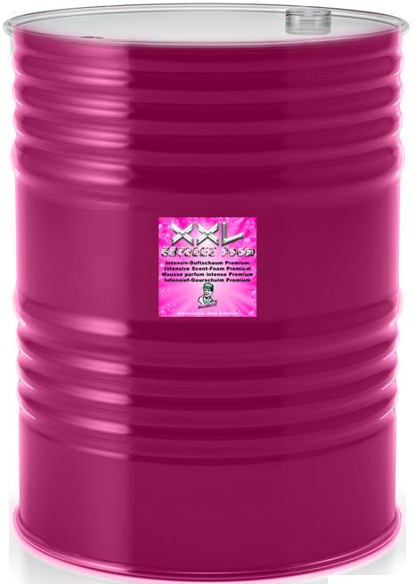XXL EXTREME Foam (Erdbeere Duftschaum)   200 kg